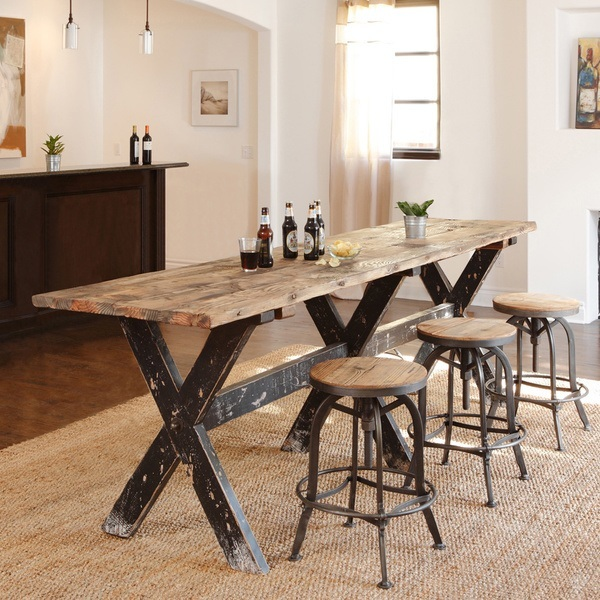 Reclaimed Dining Room Set