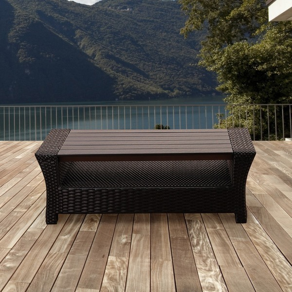 There are many advantages of wicker furniture, for example the wicker coffee table with storage is very important thing in the house for the whole family.