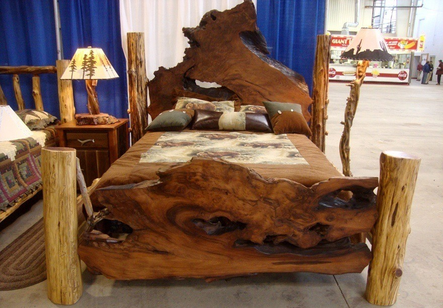 Best Wood for Bed