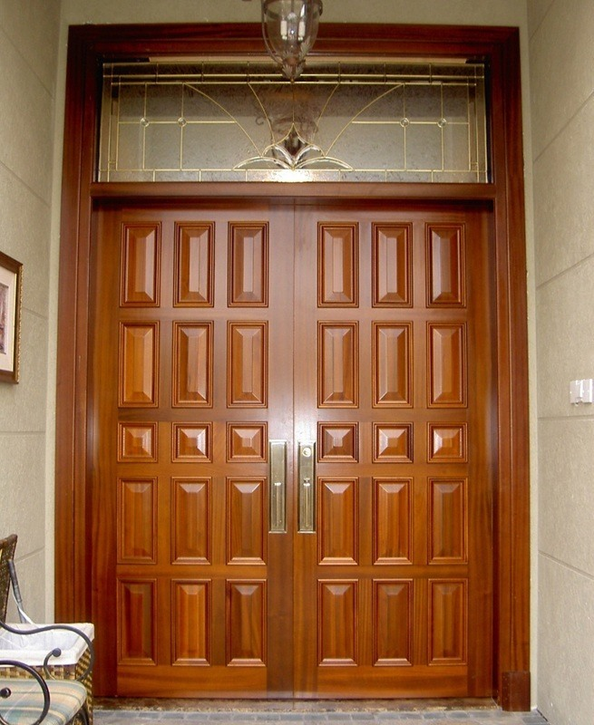 Exterior Door Ideas