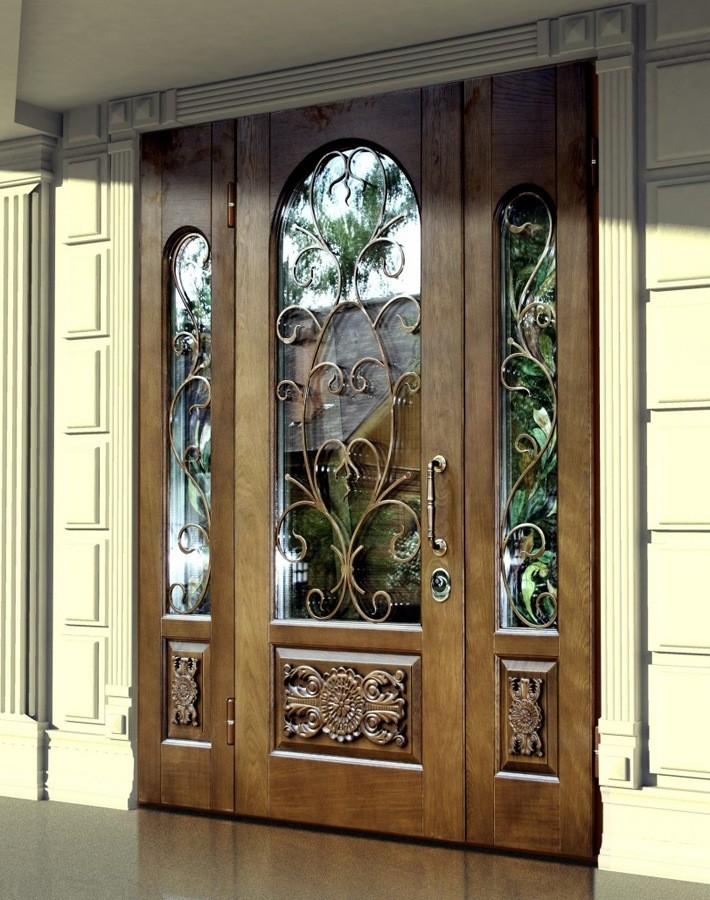 Exterior Doors Modern Design
