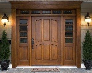 Exterior Door Designs