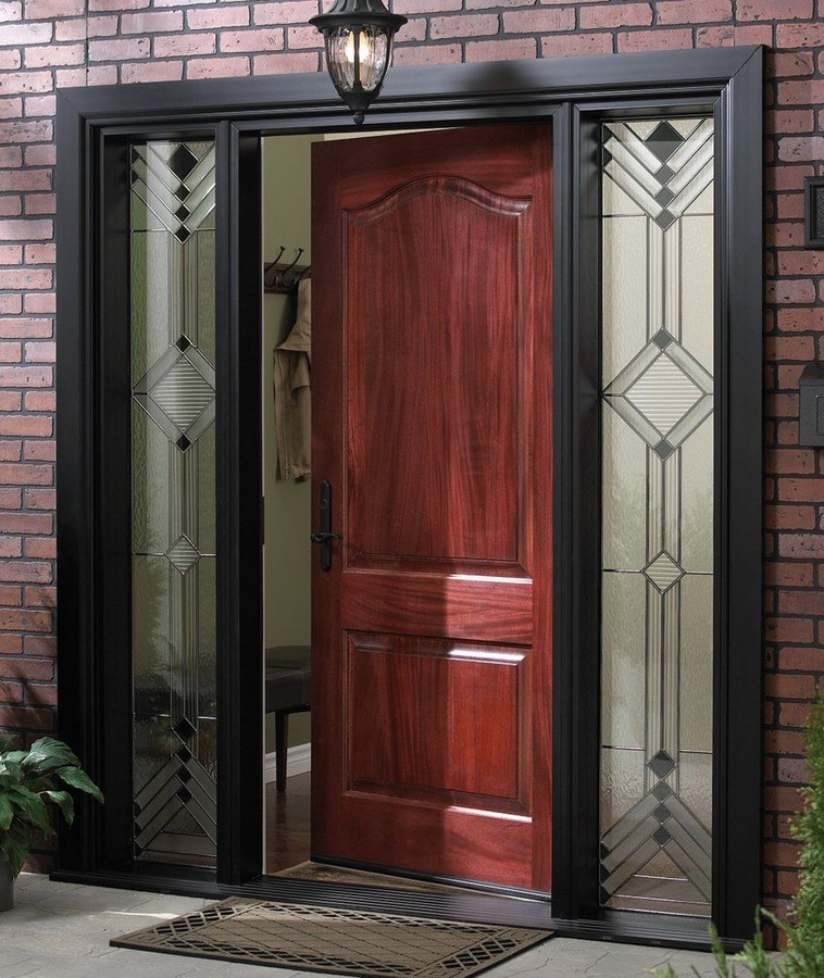 Front Entrance Door Designs