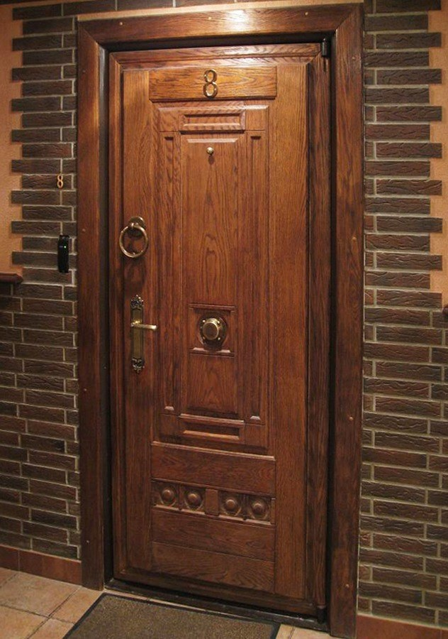 Front Doors for Traditional Homes