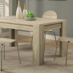 Custom Wooden Table: 5 Most Popular Woods for Manufacturing