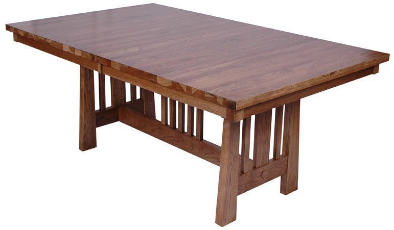 There are lot of different reclaimed wood extending dining tables on the modern market.