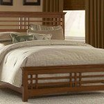 Best Wood for Bed Frame: 13 Most Popular Soft and Hardwoods