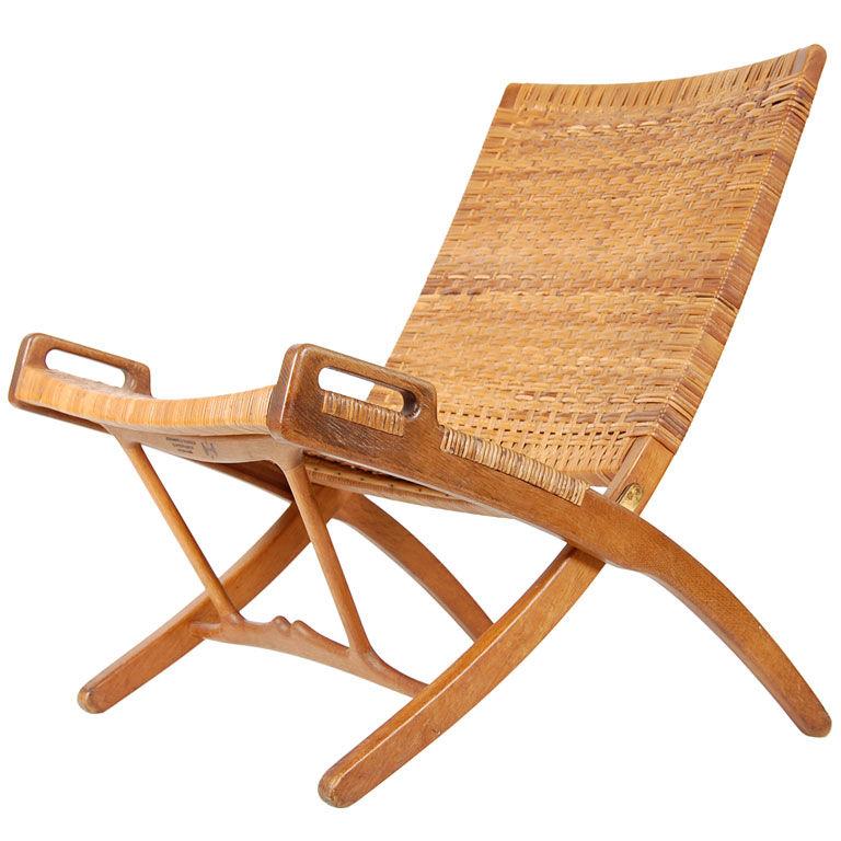 Foldable Teak Chairs