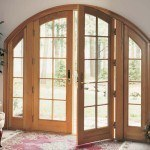 Which Front Exterior Door Designs Are Most Popular Today?