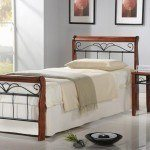 Single Wooden Beds: 4 Simple Useful Steps Before Buying