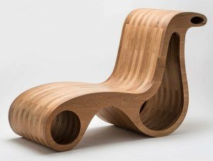 Amusing Wooden Chair