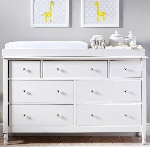 20 Inch Wide Dresser