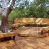 Sturdy Garden Bench