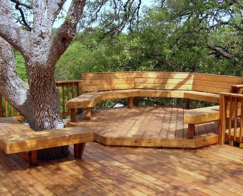 Outdoor Garden Bench Designs Today Thebestwoodfurniture Com