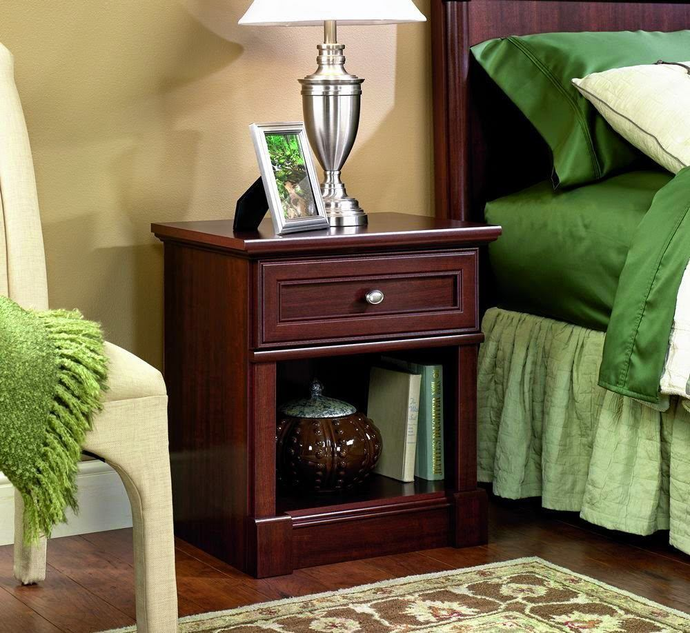 Most Used Small Wood Nightstands
