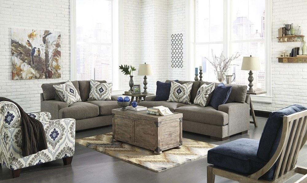 Ashley Furniture Small Sofas