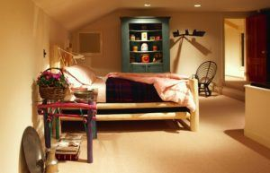 Bedroom Wood Furniture