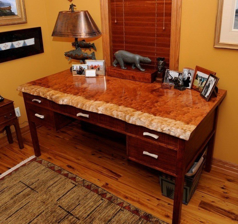 Bubinga Table Thebestwoodfurniture Com