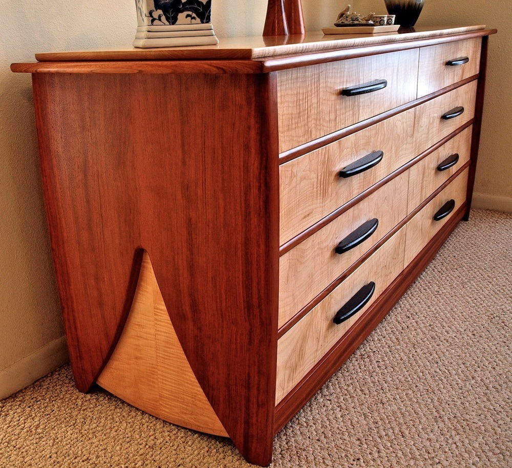 You can use most expensive dresser in any area; it is mostly appreciated for decorative and perfumed qualities.