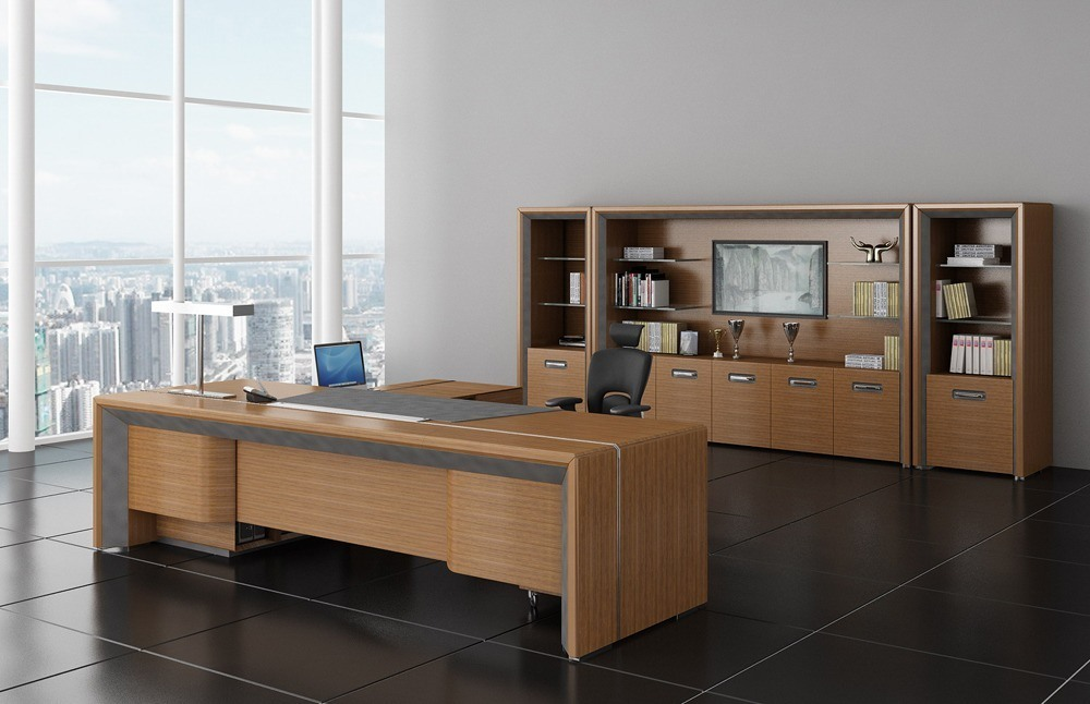 Furniture retails are very popular in USA, like IKEA office furniture, and people buy this stuff there at low prices – $500 – $1500.