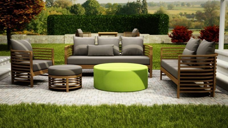 Good Wood For Outdoor Wood Furniture