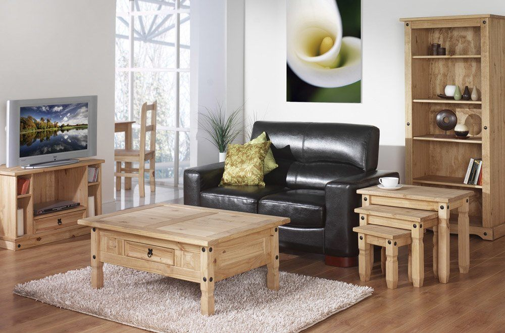 Nice Wood Furniture