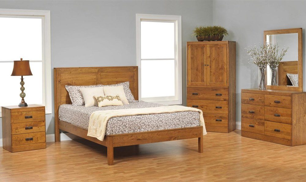 Affordable Real Wood Furniture