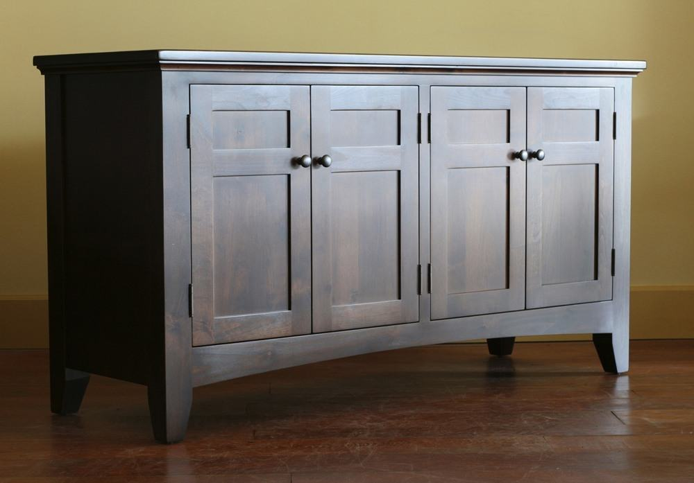 Restoration Wood Furniture Cupboard