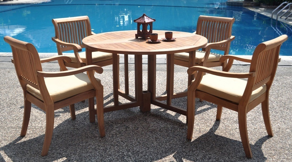 Inexpensive Teak Outdoor Furniture