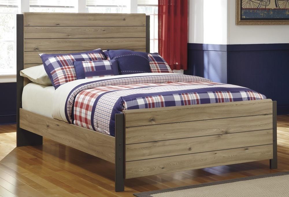 Ashley Full Size Bed