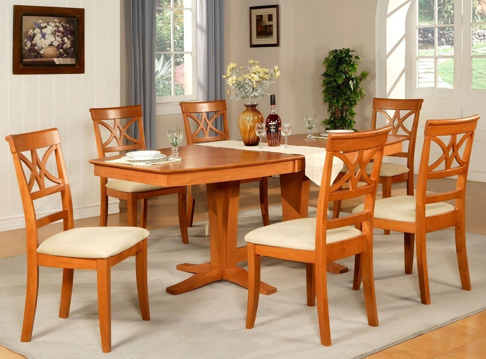 Asian Wood Furniture