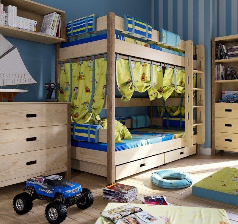 Ashley Childrens Bedroom Furniture