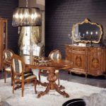 How Truly to Decorate Your Home by Style Wood Furniture