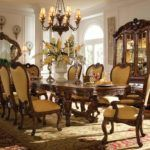 Wood Dining Room Furniture: 7 Most Popular Decor Pieces