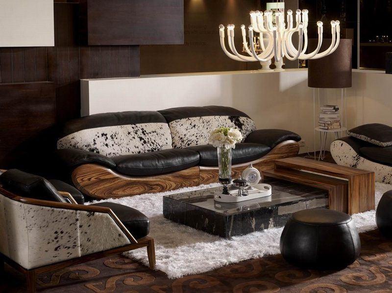 Quality Luxury Sofa
