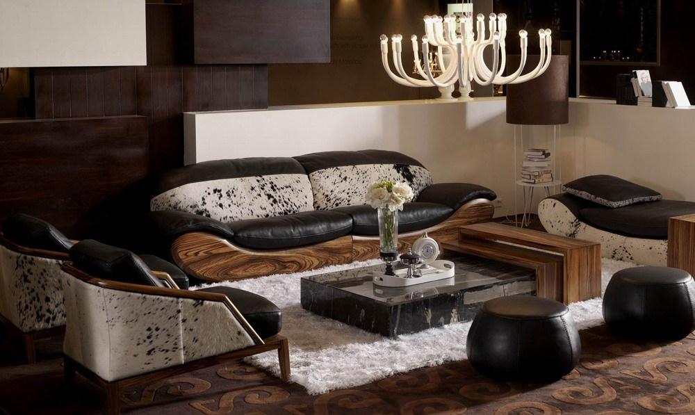 High End Sectional Sofa
