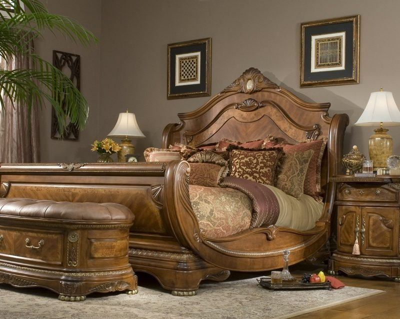 American King Bedroom Furniture