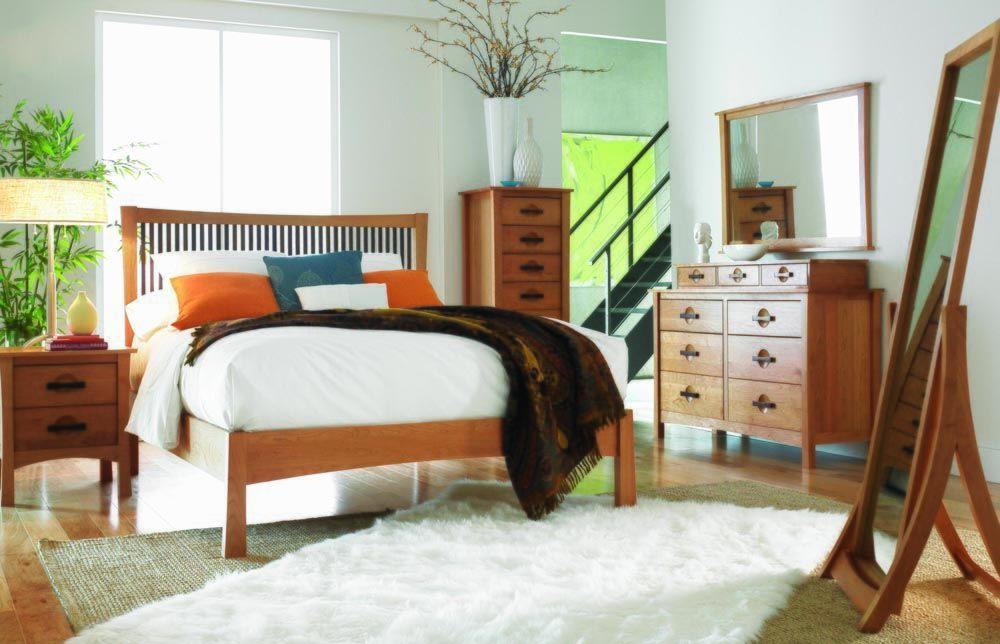 Apartment Bedroom Interior Design