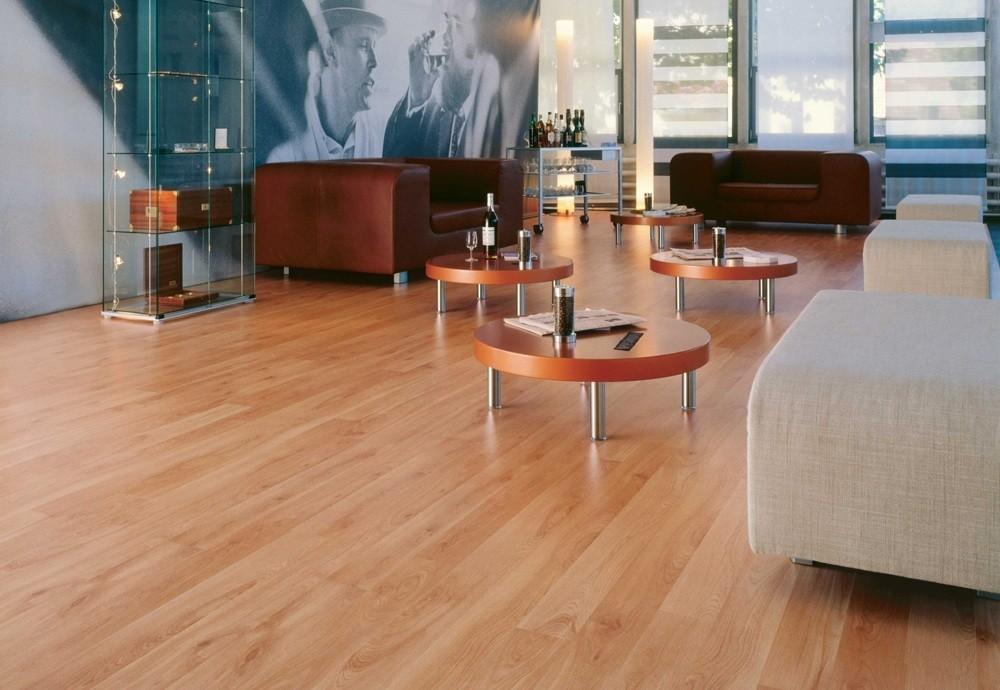 Best Laminated Floor