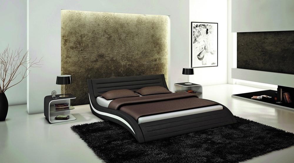 Modern European Beds