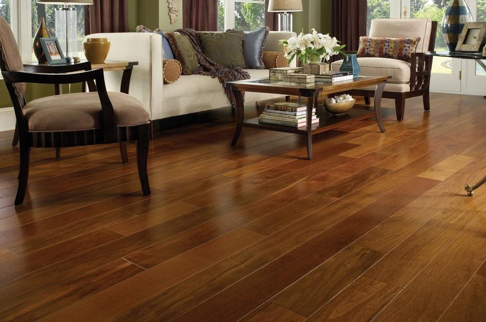 Quality Laminate Wood Flooring