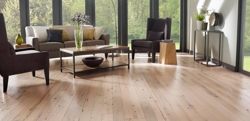 Luxury Wood Flooring