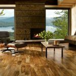 3 Useful Advices for Exotic Wood Floor Taking Care