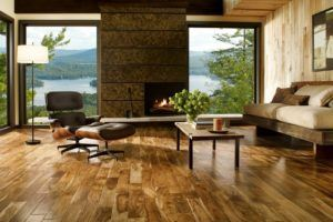 Precision Wood Flooring