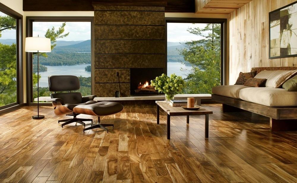 Precision Wood Flooring