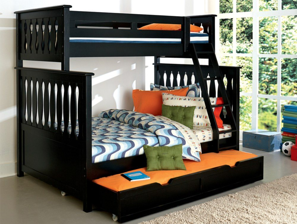 Twin Bunk Bed Sets