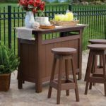 Bar Wooden Stools: How to Select for Your Kitchen