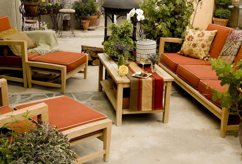 Futon Outdoor Furniture