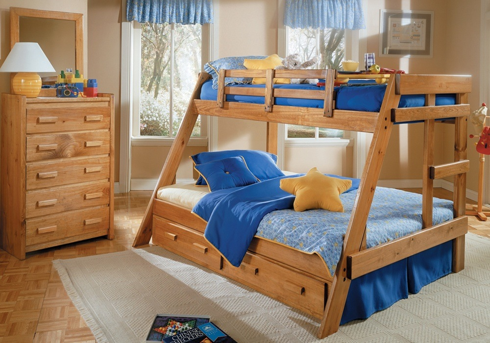 Inexpensive Bunk Beds