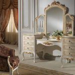 One of the Functional Furniture Items – Dressing Wooden Table